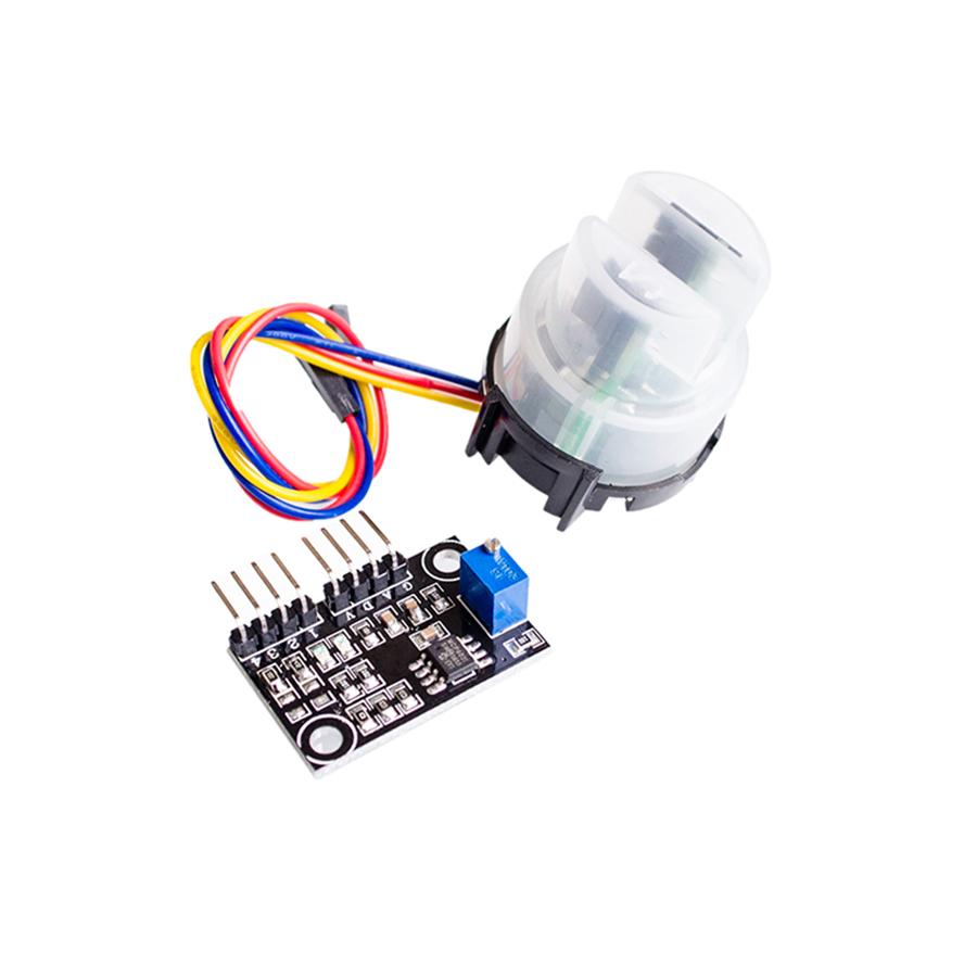 Module Đo Độ Đục Chất Lỏng E360