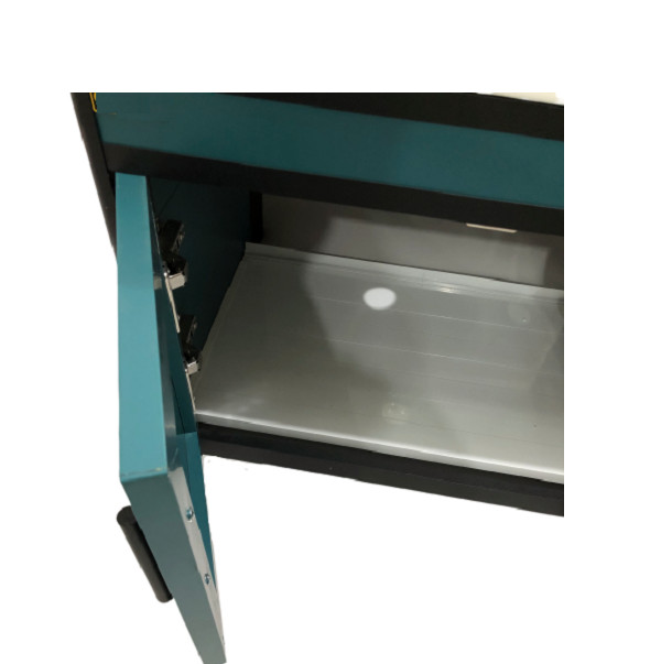 Tủ Lavabo Nhôm cao cấp JM-822