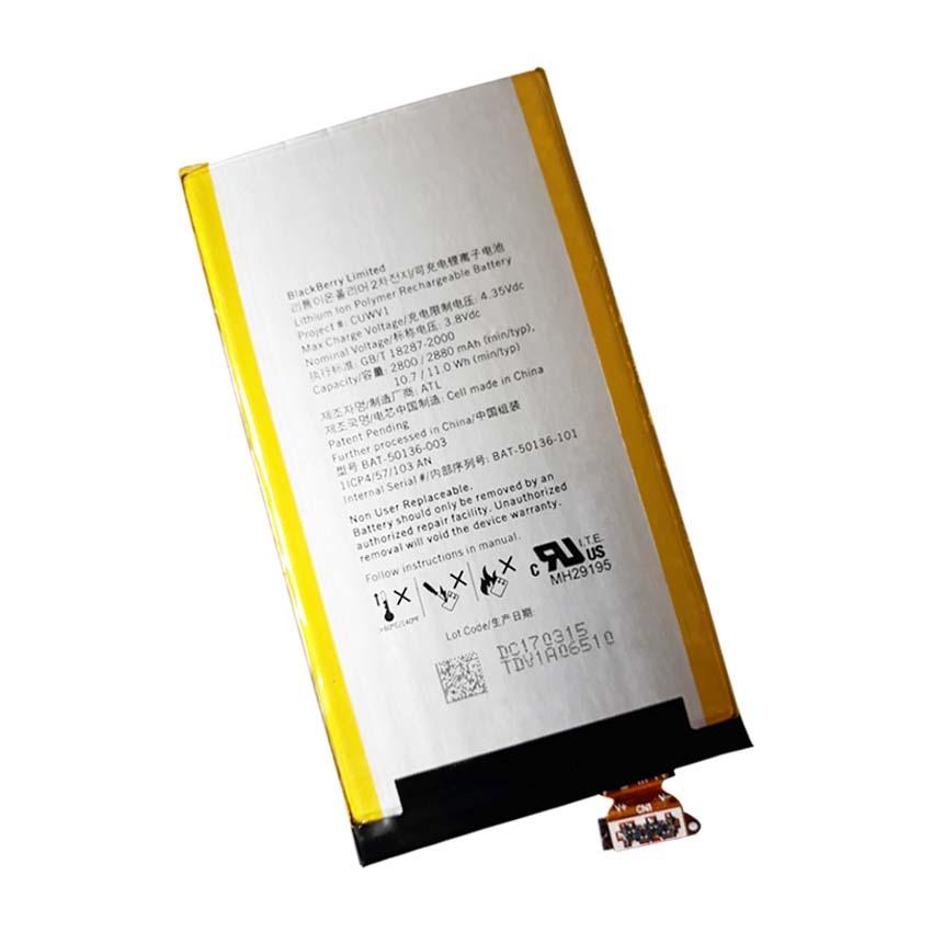 Pin dành cho Blackberry Leap Z20 2880mAh