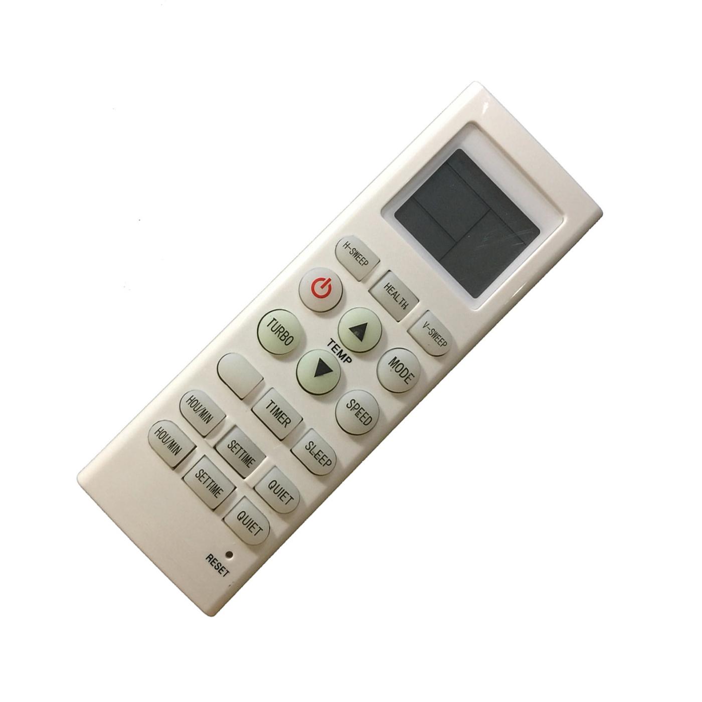 Remote điều khiển dùng cho điều hòa Sumikura