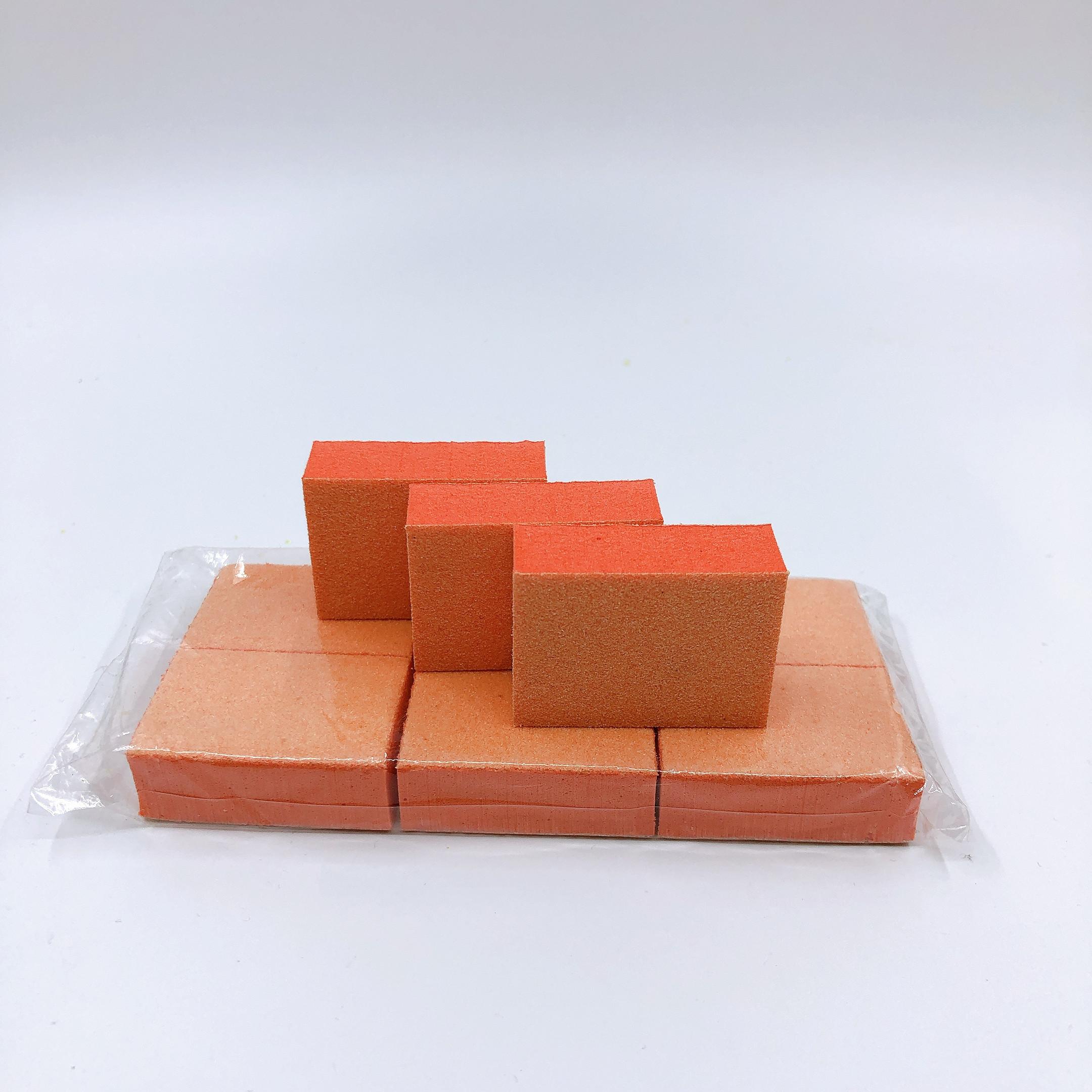 10 Buffer chà móng tay 2 mặt - MN2W