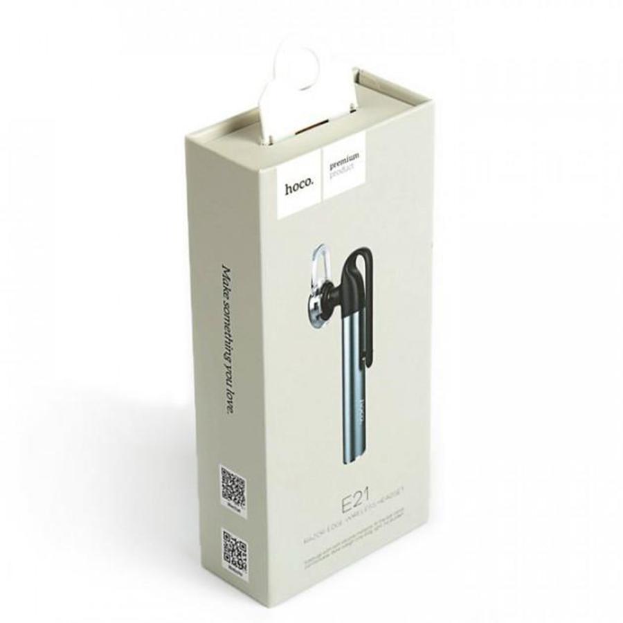 Tai Nghe Bluetooth HOCO E21 Razor Cao Cấp - Chính Hãng (PVN355)