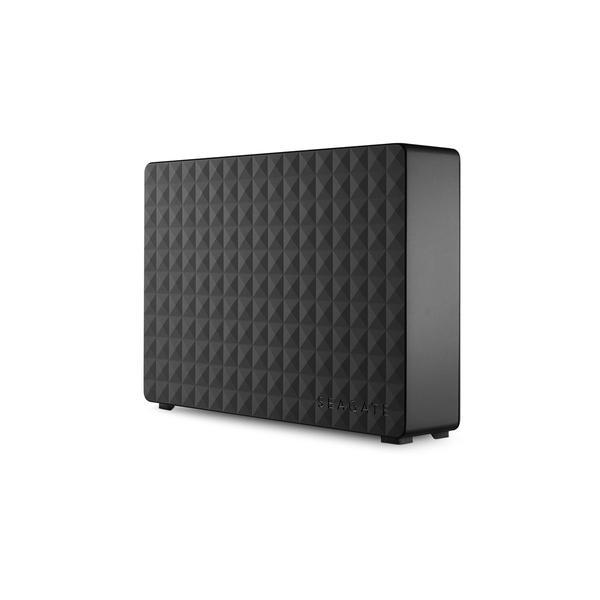 Ổ cứng di động Seagate Expansion Desktop Drive 4Tb 3.5Inch - Hàng chính hãng