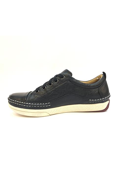 Giầy sneaker da nam cao cấp_SP000859