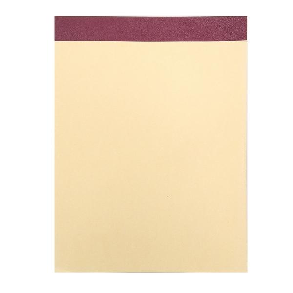 Bộ 2 Sổ Giấy Màu/Order 12.5x16.5cm - Màu Vàng