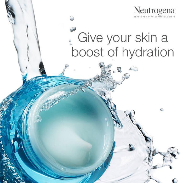 Kem Dưỡng Ẩm Dành Cho Da Khô Neutrogena Hydro Boost Gel Cream