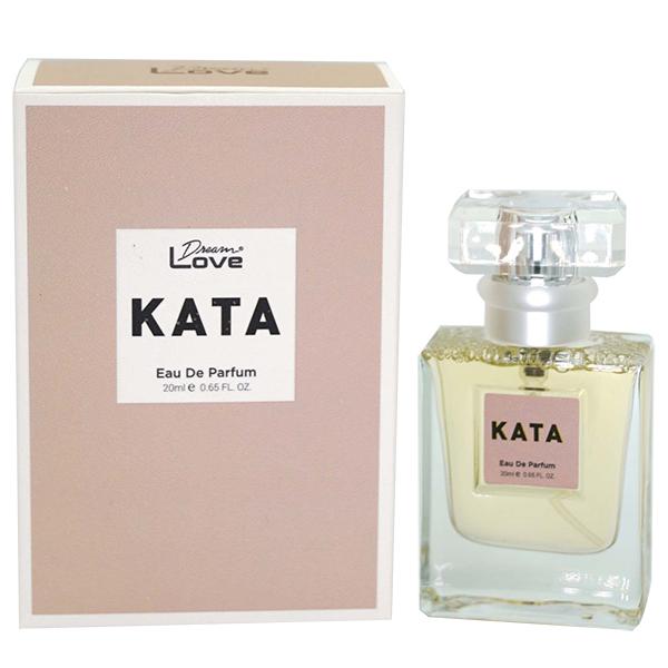 Nước hoa Nữ Kata 20ml (dạng xịt) - Eau De Parfum for Women (Spray)