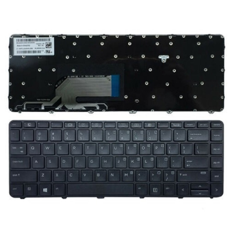 Bàn phím dành cho Laptop HP Probook 440 G4
