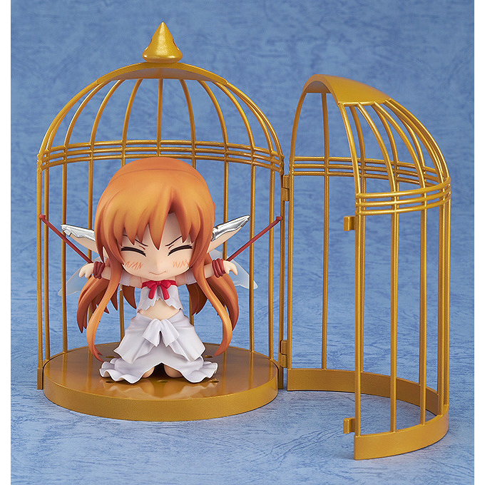 Mô Hình Nendoroid 382 Asuna Titania Ver - Sword Art Online