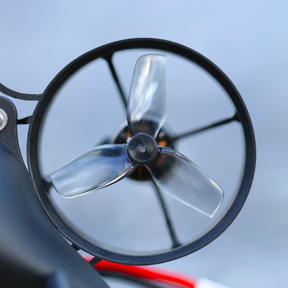 Combo máy bay đầy đủ A65 Tay điều khiển + Kính + 5 pin