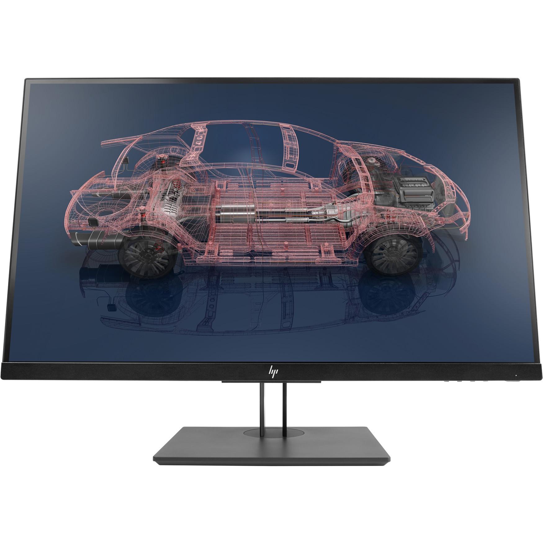 Màn hình máy tính HP Z27n G2 27-inch Display - Hàng Chính Hãng