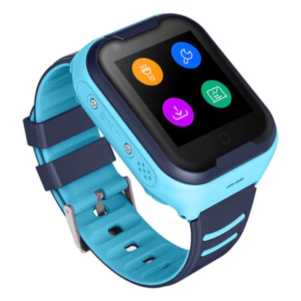 Đồng hồ thông minh trẻ em xịn có Videocall, GPS, SOS, Camera, Nghe gọi 2 chiều