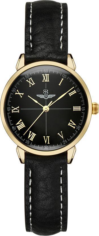 Đồng Hồ Nữ Srwatch SL2089.4601RNT