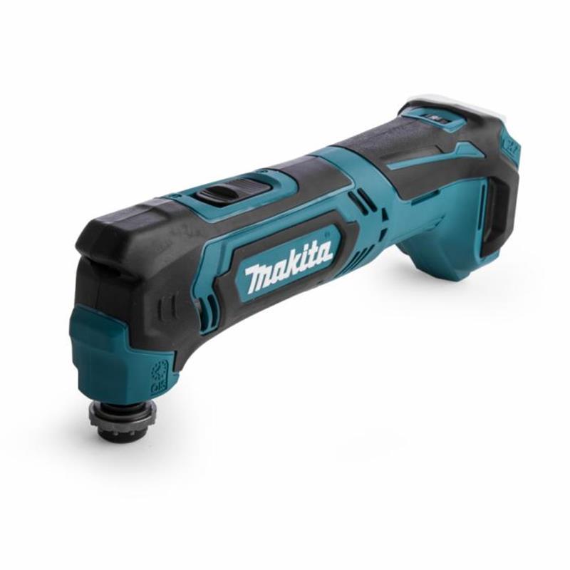 Máy đa năng dùng pin Makita TM30DSYEX4 (kèm pin và sạc)