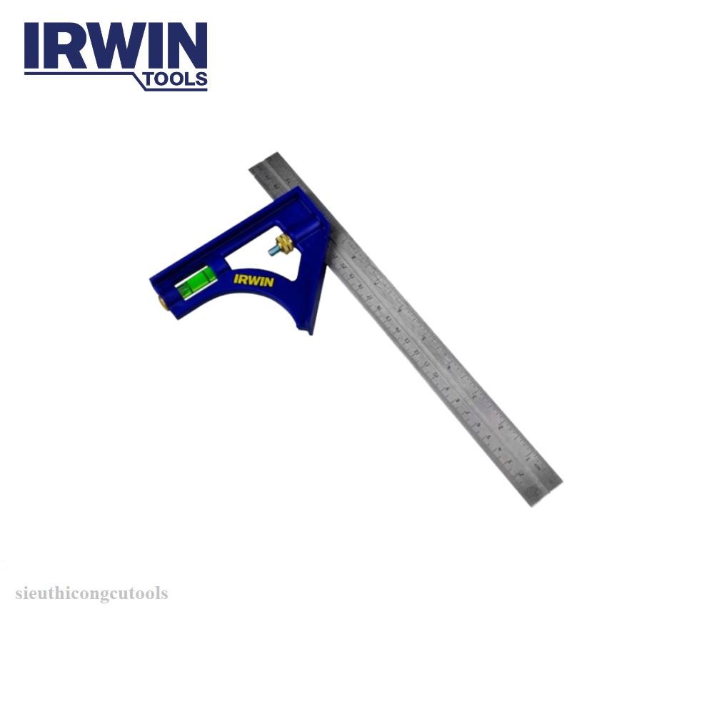 Thước eke thủy 305mm Irwin 1884635