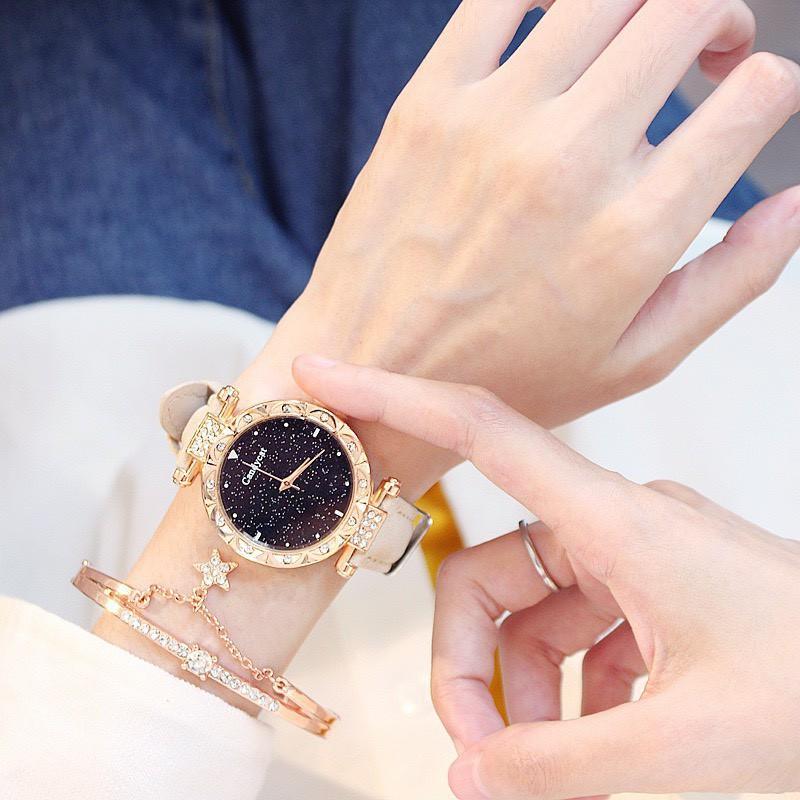 Đồng hồ nam nữ thời trang giá rẻ DH20