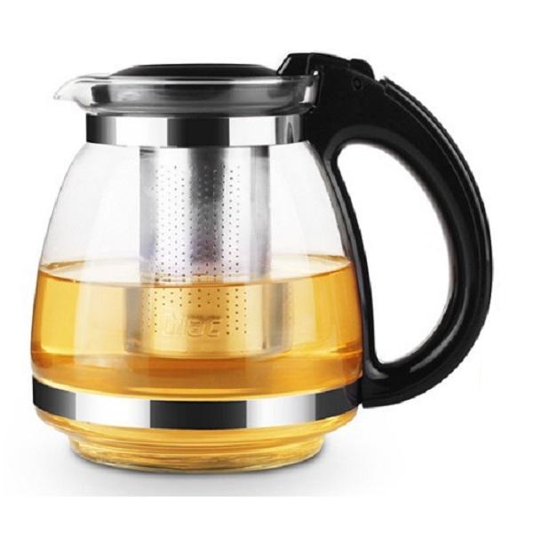 Bình pha trà có lĩ lọc cao câp S91