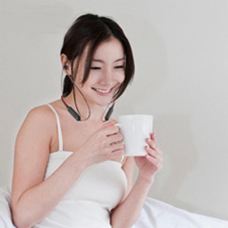 Tai nghe thể thao đeo cổ Wking BS18 Đen - Hàng chính hãng