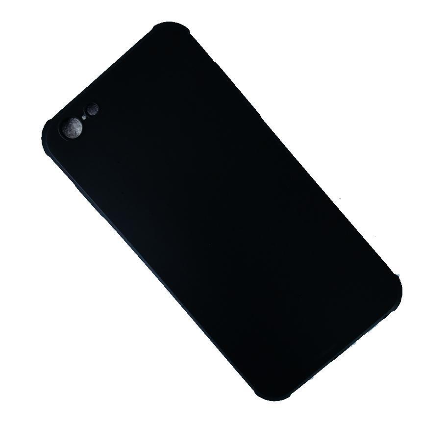 Ốp lưng chống sốc cho iPhone 78 - Màu Đen - Hàng Chính Hãng