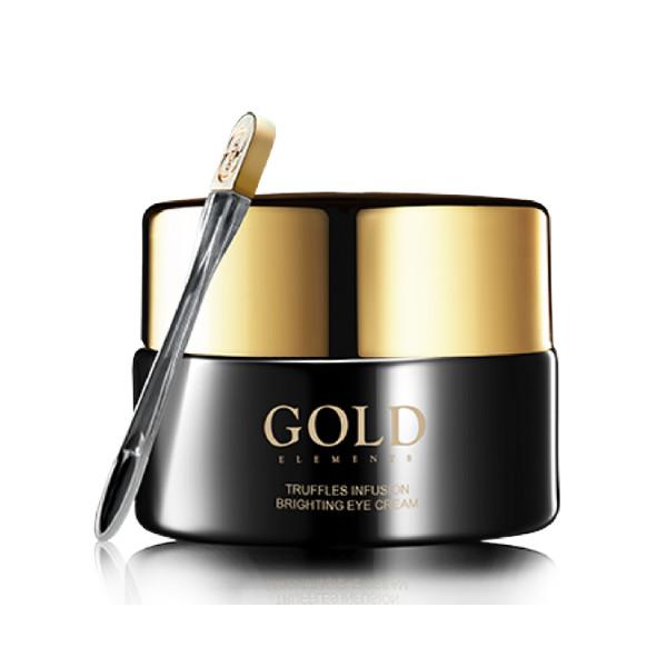 Kem Dưỡng Dáng Da Vùng Mắt - Truffle Infusion Brightening Eye Cream (Gold Elements)