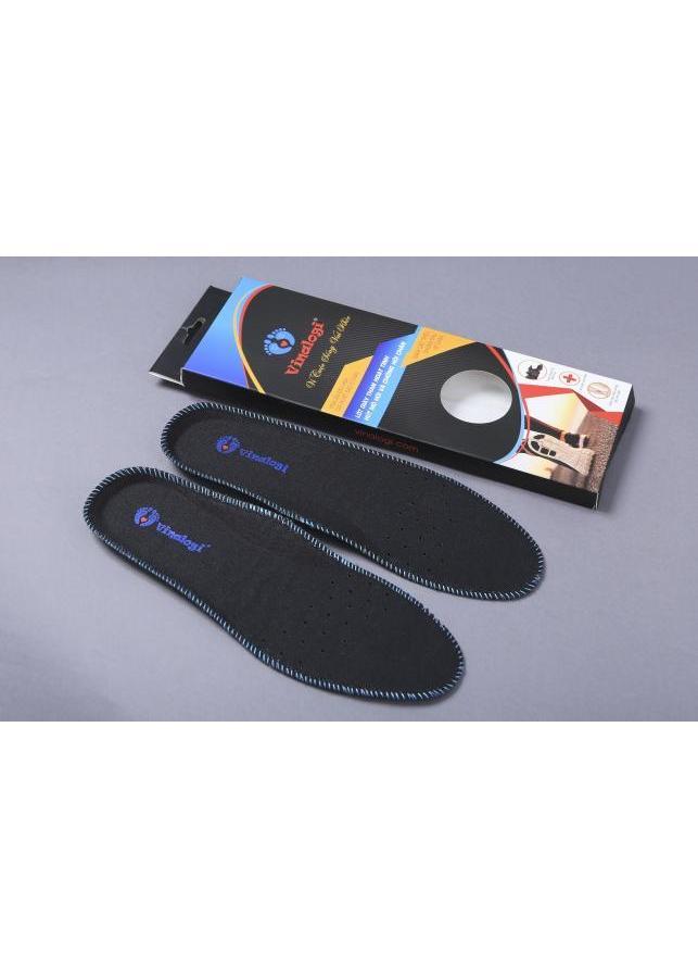 Lót giày chống hôi chân than hoạt tính Vinalogi