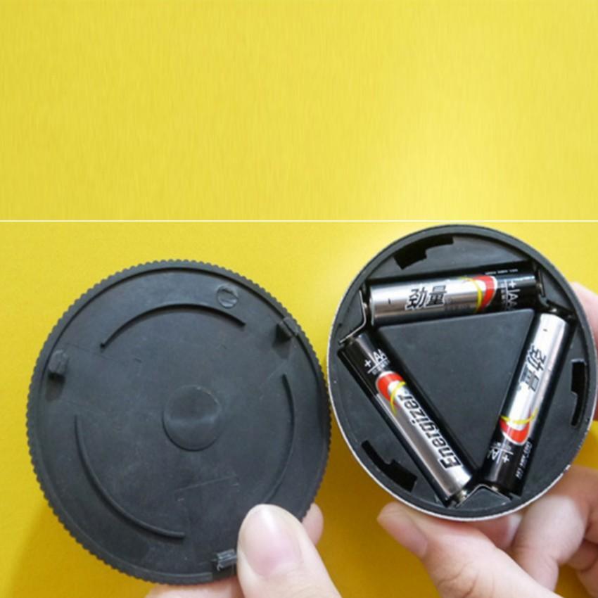 Bộ 2 đèn pin cốp xe (Bạc) 206082