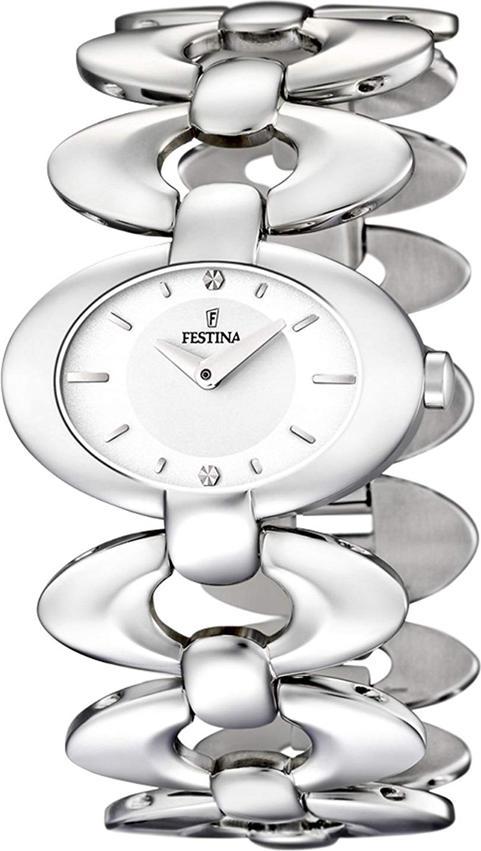 Đồng Hồ Nữ Dây Kim Loại Festina F16547/1 (37mm)
