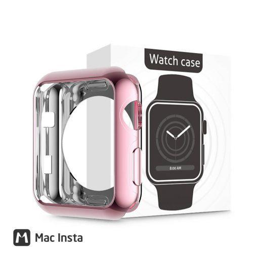 Ốp TPU Cho Apple Watch Seri 1/2/3/4/5 Bảo vệ Máy, Chống Va Đập, Trầy Xước