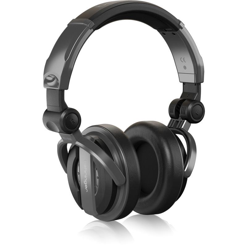 Tai nghe DJ chuyên nghiệp Behringer BDJ 1000 - Hàng Chính hãng