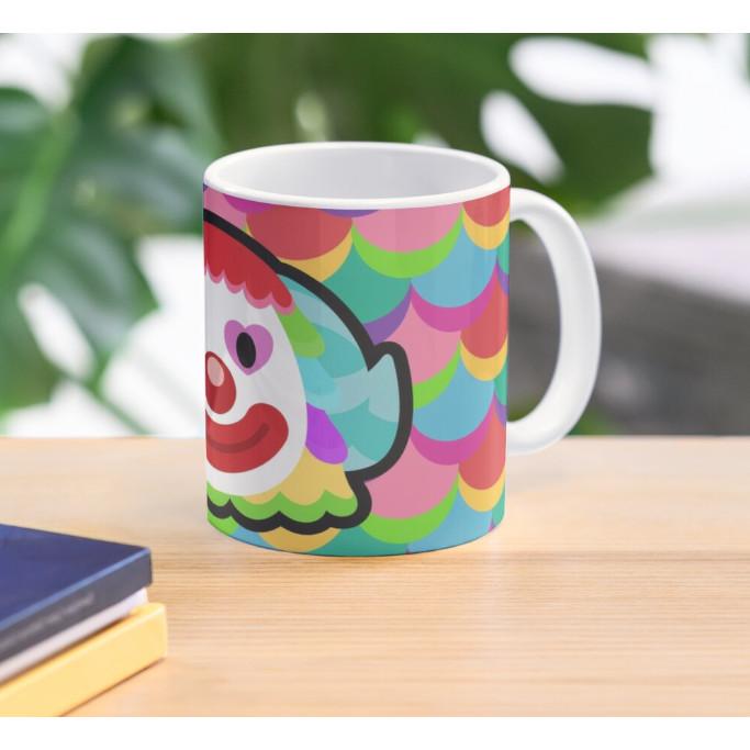 Cốc sứ pietro animal crossing Mug