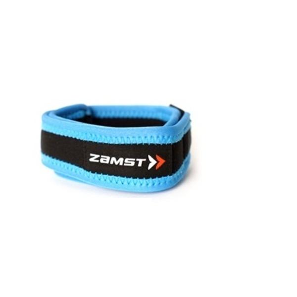 ZAMST JK Band Knee support Đai chạy bộ bảo vệ gối - Blue - LL - 23370194 , 2362522547974 , 62_14327535 , 407000 , ZAMST-JK-Band-Knee-support-Dai-chay-bo-bao-ve-goi-Blue-LL-62_14327535 , tiki.vn , ZAMST JK Band Knee support Đai chạy bộ bảo vệ gối - Blue - LL