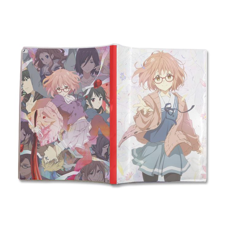 Sổ tay bìa dẻo hình Anime Kyoukai no Kanata - Kyoukai no Kanata 1 - 23385233 , 9177040098593 , 62_14786265 , 65000 , So-tay-bia-deo-hinh-Anime-Kyoukai-no-Kanata-Kyoukai-no-Kanata-1-62_14786265 , tiki.vn , Sổ tay bìa dẻo hình Anime Kyoukai no Kanata - Kyoukai no Kanata 1