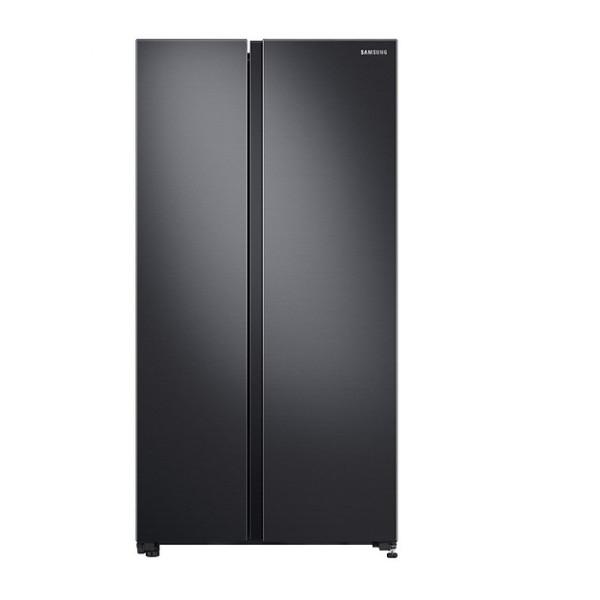 Tủ Lạnh Inverter Samsung RS62R5001B4/SV (647L) (HÀNG CHÍNH HÃNG) + Tặng bình đun siêu tốc