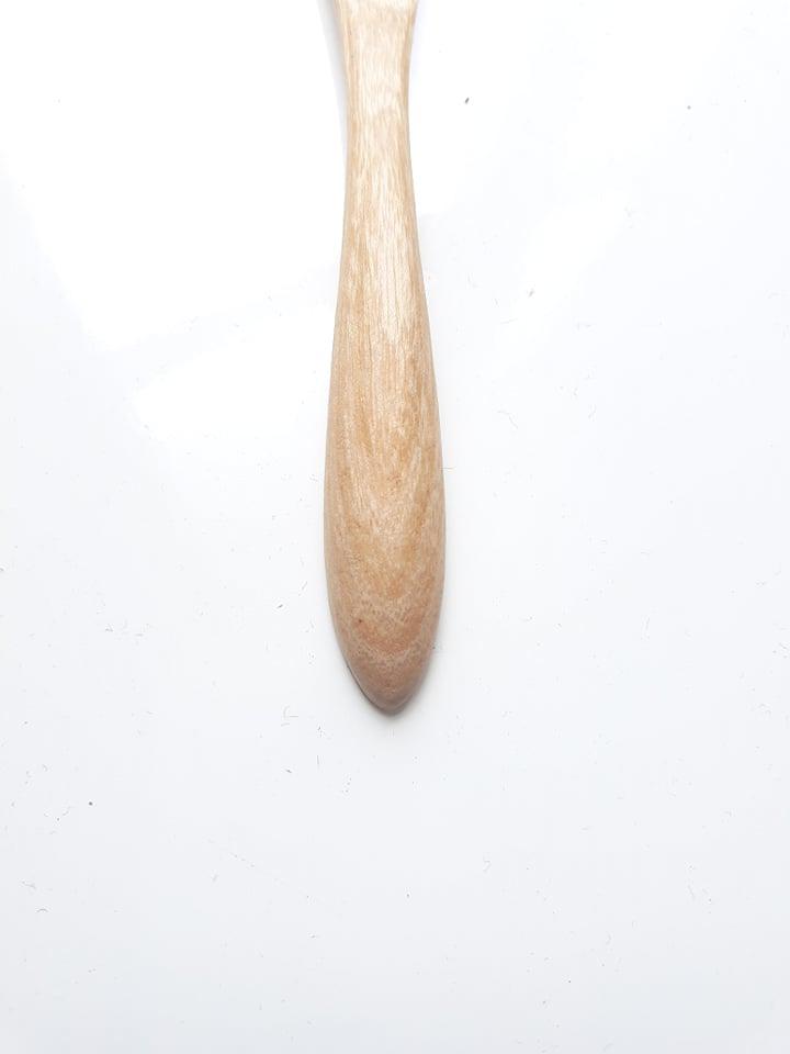 Bộ 6 thìa muỗng cafe , sinh tố gỗ tần bì cao cấp