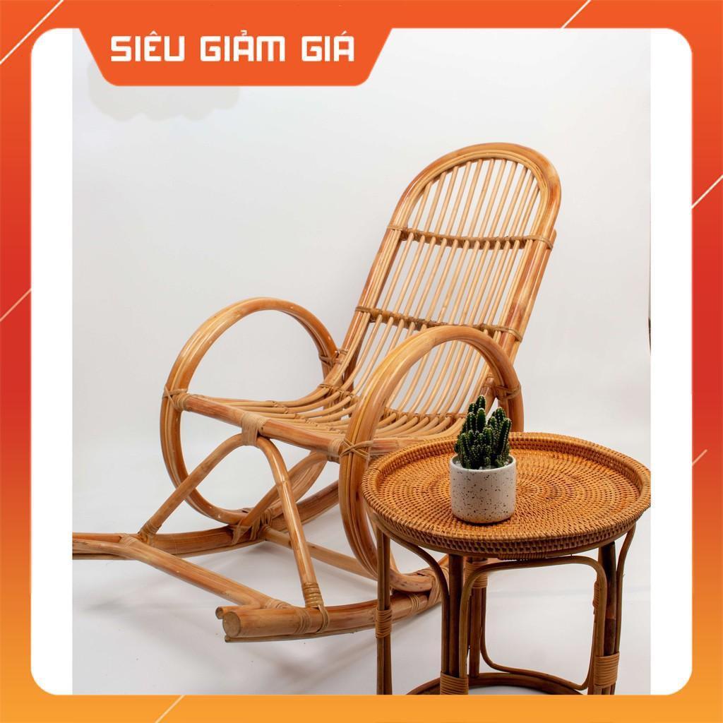 ghế mây bập bênh để phòng khách CAO CẤP, cung cấp cho quán cafe, khách sạn, homestay