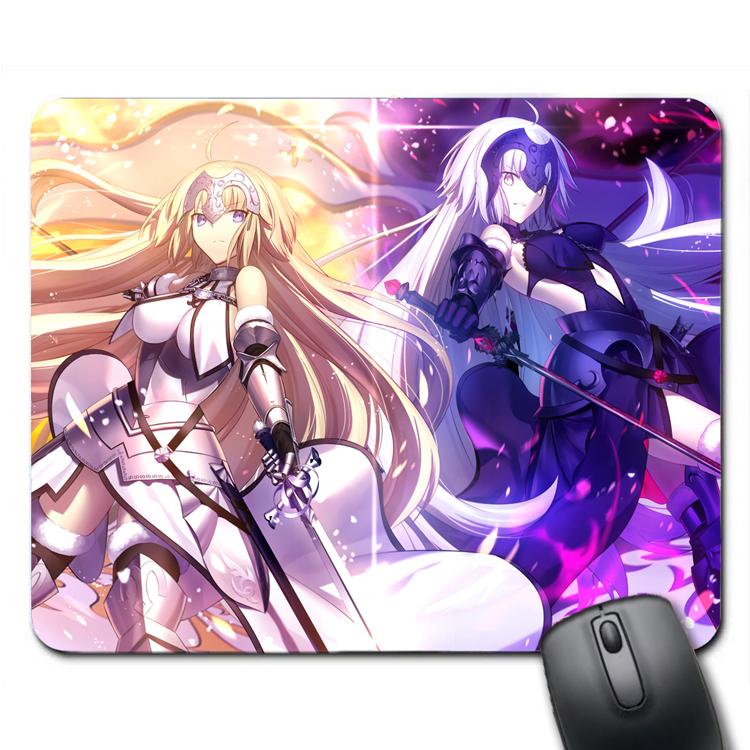 Lót chuột máy tính Anime Fate/Grand Order - Mouse pad Anime Fate/Grand Order 1