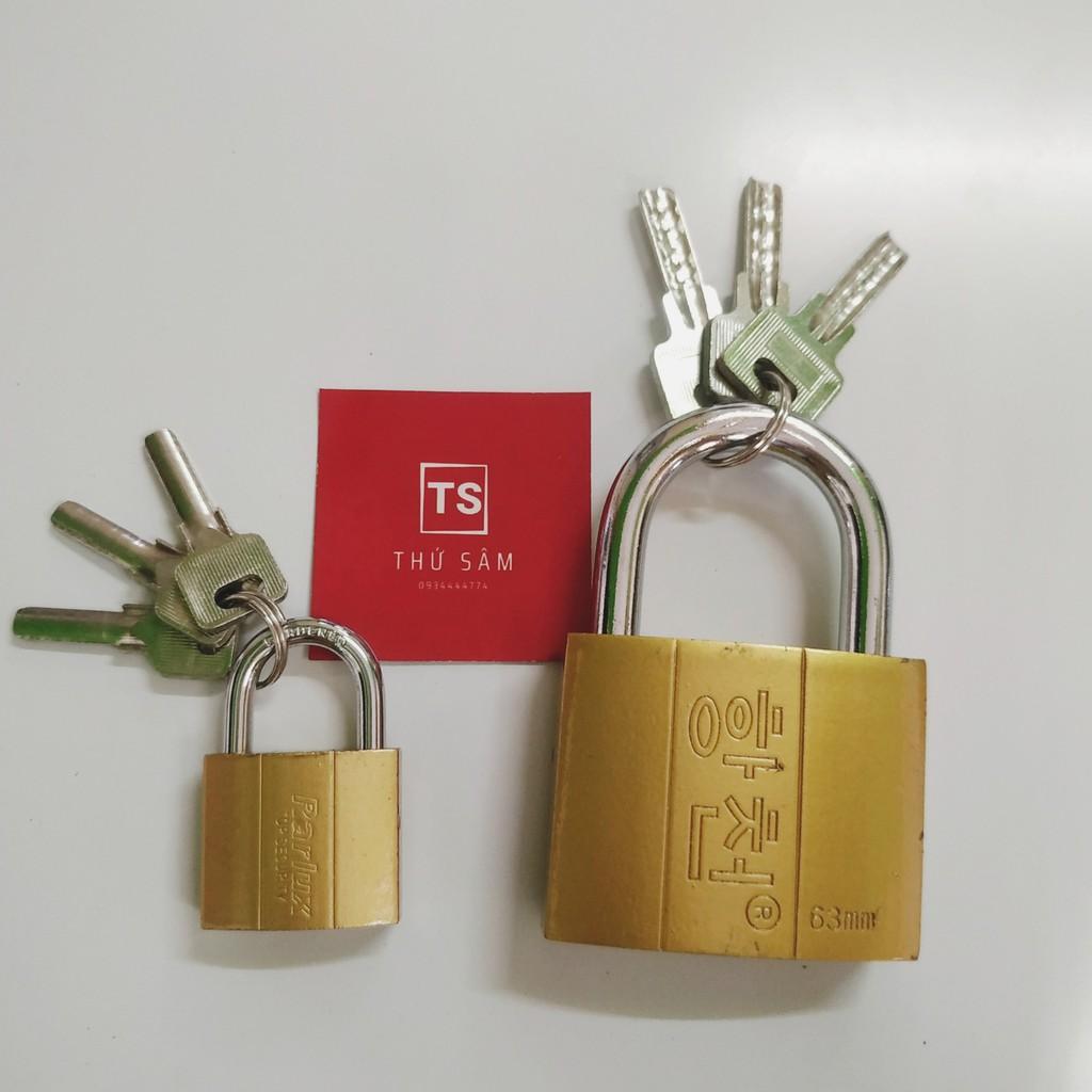 Ổ khóa VH khoá cổng khoá cửa