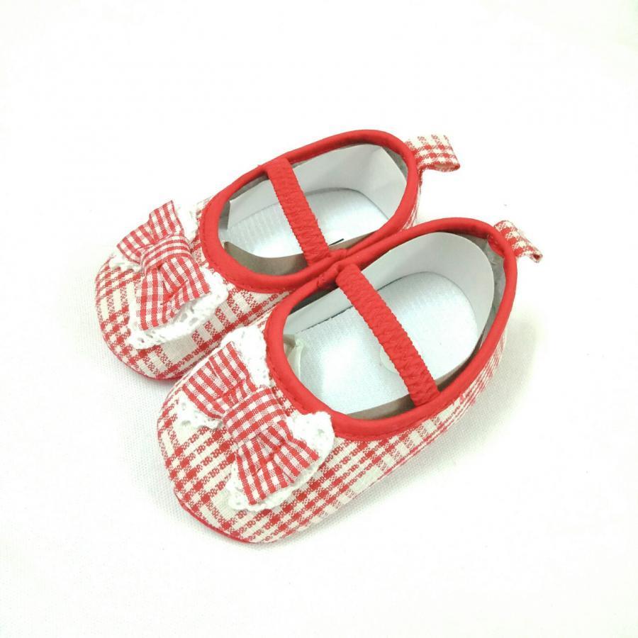 Giày Tập Đi