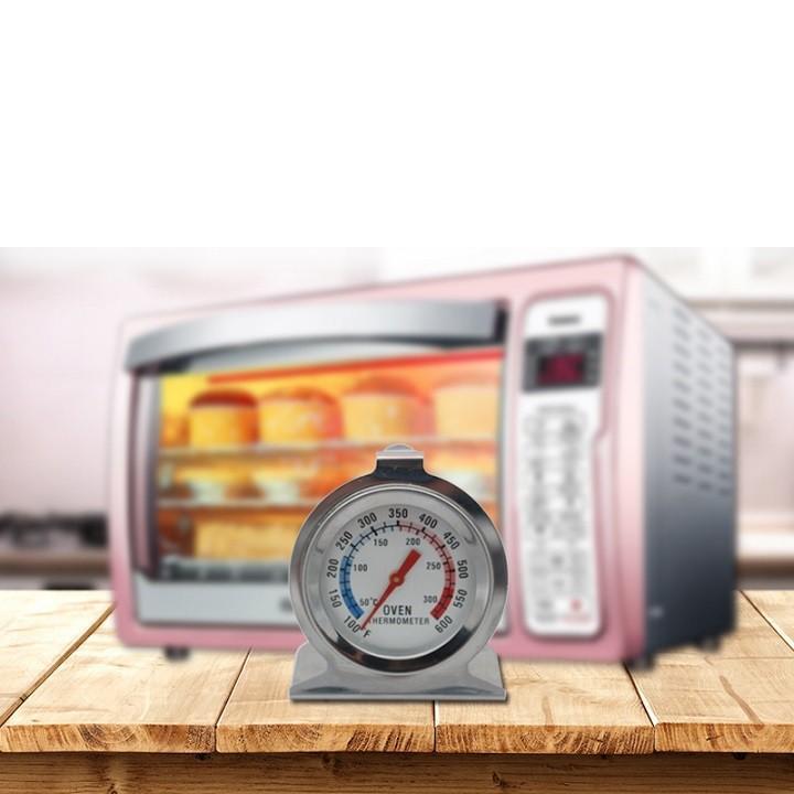 Nhiệt kế lò nướng Oven