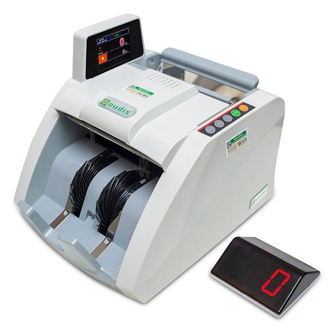 Máy đếm tiền OUDIS - 9900A SUPER - Hàng chính hãng