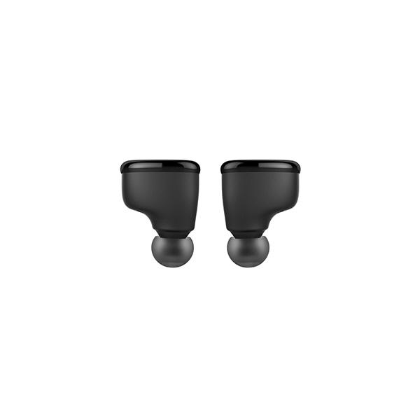 Tai nghe bluetooth 5.0 tốc độ cao kiểu dáng sang trọng âm thanh chất lượng cao - Noble Bluetooth Earphone Actto TWS-01 - Hàng chính hãng