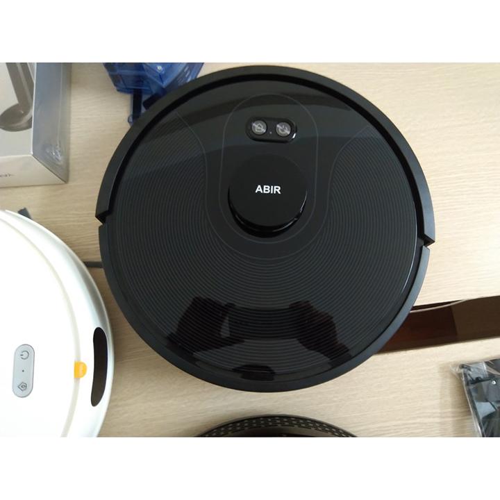 [CHÍNH HÃNG ĐỨC] Robot hút bụi lau nhà ABIR X8 Robot hút bụi thông minh - Hàng chính hãng