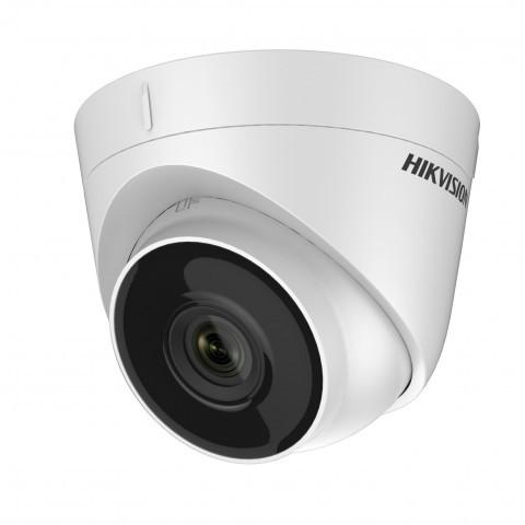 Camera HD-TVI bán cầu hồng ngoại 40m 2.0 Mega Pixel