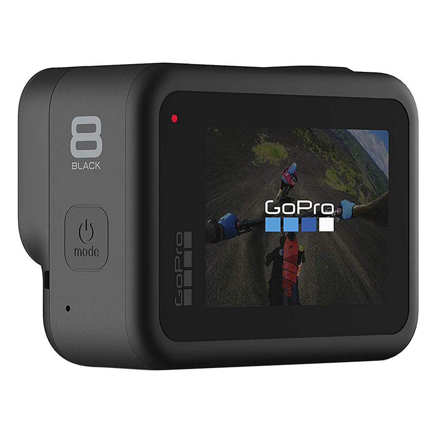 Gopro HERO 8 - Hàng chính hãng