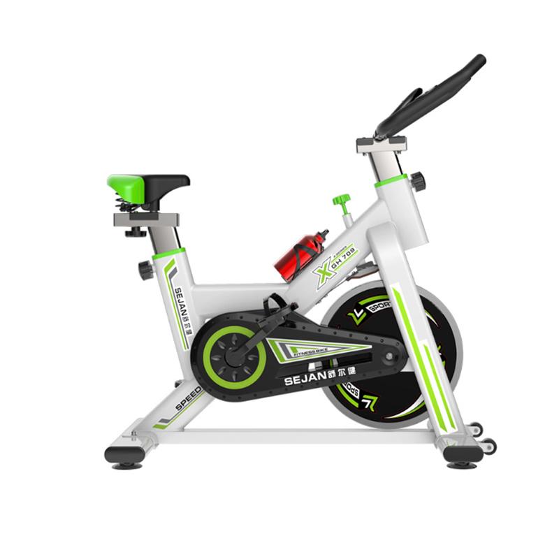 Sportslink - Xe đạp tập thể dục SEJAN GH-709 - Trắng xanh - 23655228 , 7891355090661 , 62_21061593 , 6588000 , Sportslink-Xe-dap-tap-the-duc-SEJAN-GH-709-Trang-xanh-62_21061593 , tiki.vn , Sportslink - Xe đạp tập thể dục SEJAN GH-709 - Trắng xanh
