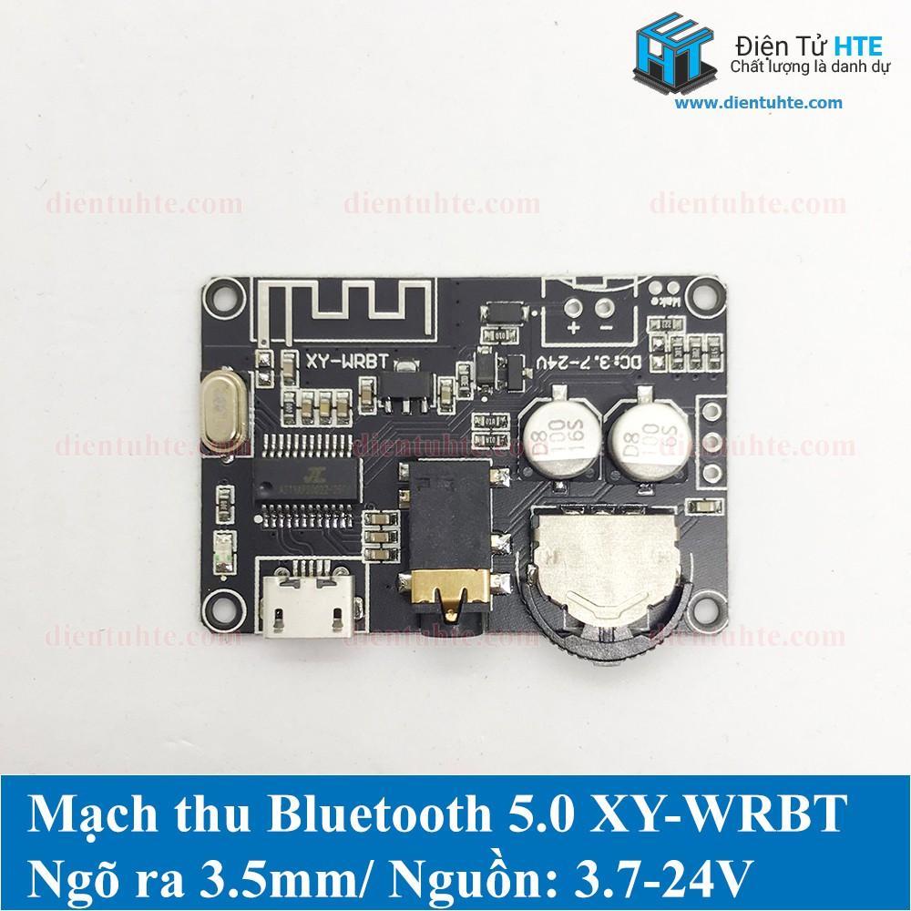 Mạch thu giải mã âm thanh Bluetooth 5.0 XY-WRBT