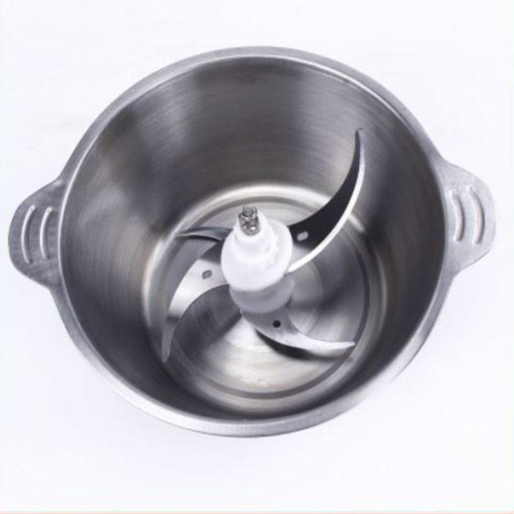Lưỡi dao hỗ trợ thiết yếu cho máy xay thịt cối 3 lít