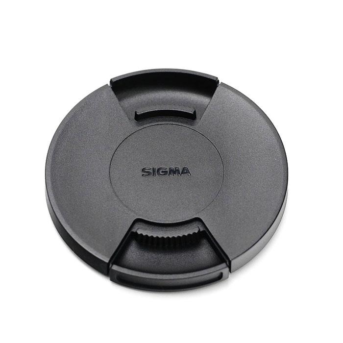 Nắp đậy ống kính Sigma hàng zin đầy đủ các cỡ - Hàng nhập khẩu