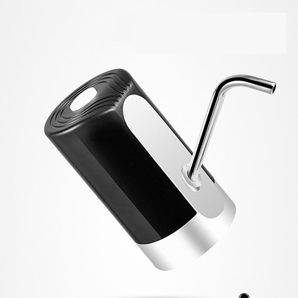 Dụng Cụ Bơm, Lọc Nước Tại Bình N15- Cổng Sạc USB- Màu Ngẫu Nhiên