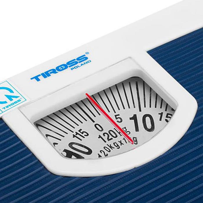 Cân Sức Khoẻ Điện Tử TirossTS810 (120kg)
